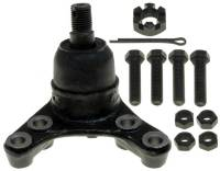ACDelco - ACDelco Advantage Front Passenger Side Upper Suspension Ball Joint Assembly 46D0100A - Image 1
