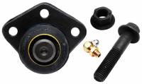 ACDelco - ACDelco Advantage Front Lower Suspension Ball Joint Assembly 46D2062A - Image 2