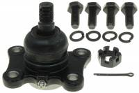 ACDelco - ACDelco Advantage Front Lower Suspension Ball Joint Assembly 46D2142A - Image 1