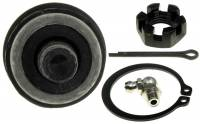 ACDelco - ACDelco Advantage Front Lower Suspension Ball Joint Assembly 46D2265A - Image 2
