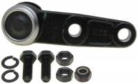 ACDelco - ACDelco Advantage Front Lower Suspension Ball Joint Assembly 46D2340A - Image 3