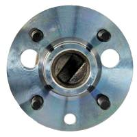 ACDelco - ACDelco Advantage Rear Wheel Hub and Bearing Assembly with Wheel Studs 512000 - Image 2