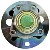 ACDelco - ACDelco Advantage Rear Wheel Hub and Bearing Assembly with Wheel Studs 512000 - Image 3