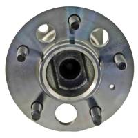 ACDelco - ACDelco Advantage Rear Wheel Hub and Bearing Assembly with Wheel Speed Sensor and Wheel Studs 512003 - Image 2