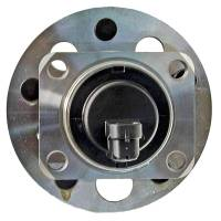 ACDelco - ACDelco Advantage Rear Wheel Hub and Bearing Assembly with Wheel Speed Sensor and Wheel Studs 512003 - Image 3