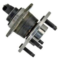 ACDelco - ACDelco Advantage Rear Wheel Hub and Bearing Assembly with Wheel Speed Sensor and Wheel Studs 512003 - Image 4