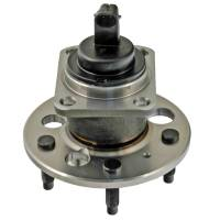 ACDelco - ACDelco Advantage Rear Wheel Hub and Bearing Assembly with Wheel Speed Sensor and Wheel Studs 512006 - Image 1