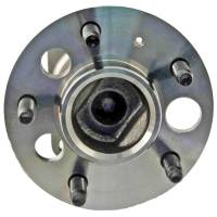 ACDelco - ACDelco Advantage Rear Wheel Hub and Bearing Assembly with Wheel Speed Sensor and Wheel Studs 512006 - Image 2