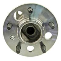 ACDelco - ACDelco Advantage Rear Wheel Hub and Bearing Assembly with Wheel Speed Sensor and Wheel Studs 512151 - Image 2
