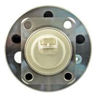 ACDelco - ACDelco Advantage Rear Wheel Hub and Bearing Assembly with Wheel Speed Sensor and Wheel Studs 512151 - Image 3