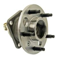 ACDelco - ACDelco Advantage Rear Wheel Hub and Bearing Assembly with Wheel Speed Sensor and Wheel Studs 512151 - Image 4