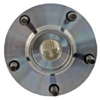 ACDelco - ACDelco Advantage Rear Wheel Hub and Bearing Assembly with Wheel Speed Sensor and Wheel Studs 512153 - Image 2