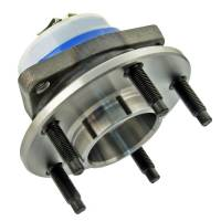 ACDelco - ACDelco Advantage Rear Wheel Hub and Bearing Assembly with Wheel Speed Sensor and Wheel Studs 512153 - Image 4
