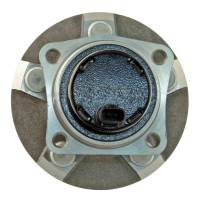 ACDelco - ACDelco Advantage Rear Wheel Hub and Bearing Assembly with Wheel Speed Sensor and Wheel Studs 512217 - Image 3