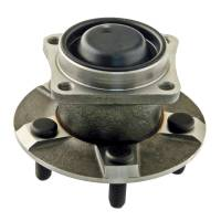 ACDelco - ACDelco Advantage Rear Wheel Hub and Bearing Assembly with Wheel Studs 512218 - Image 1