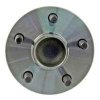 ACDelco - ACDelco Advantage Rear Wheel Hub and Bearing Assembly with Wheel Studs 512218 - Image 2