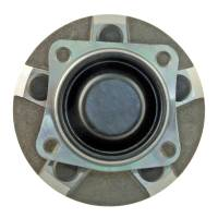 ACDelco - ACDelco Advantage Rear Wheel Hub and Bearing Assembly with Wheel Studs 512218 - Image 3