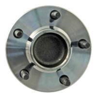 ACDelco - ACDelco Advantage Rear Wheel Hub and Bearing Assembly with Wheel Speed Sensor and Wheel Studs 512222 - Image 2