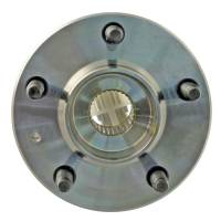 ACDelco - ACDelco Advantage Rear Wheel Hub and Bearing Assembly with Wheel Speed Sensor and Wheel Studs 512223 - Image 2