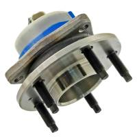 ACDelco - ACDelco Advantage Rear Wheel Hub and Bearing Assembly with Wheel Speed Sensor and Wheel Studs 512223 - Image 4