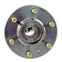 ACDelco - ACDelco Advantage Rear Wheel Hub and Bearing Assembly with Wheel Speed Sensor and Wheel Studs 512243 - Image 2