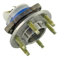 ACDelco - ACDelco Advantage Rear Wheel Hub and Bearing Assembly with Wheel Speed Sensor and Wheel Studs 512243 - Image 4