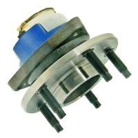 ACDelco - ACDelco Advantage Wheel Hub and Bearing Assembly with Wheel Speed Sensor and Wheel Studs 512246 - Image 4