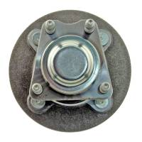ACDelco - ACDelco Advantage Rear Wheel Hub and Bearing Assembly with Wheel Studs 512248 - Image 3