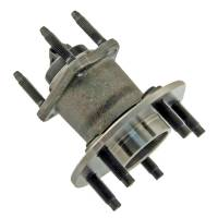 ACDelco - ACDelco Advantage Rear Wheel Hub and Bearing Assembly with Wheel Speed Sensor and Wheel Studs 512285 - Image 4