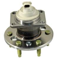 ACDelco - ACDelco Advantage Rear Wheel Hub and Bearing Assembly with Wheel Speed Sensor and Wheel Studs 512309 - Image 1