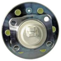 ACDelco - ACDelco Advantage Rear Wheel Hub and Bearing Assembly with Wheel Speed Sensor and Wheel Studs 512309 - Image 3