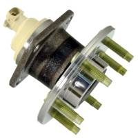 ACDelco - ACDelco Advantage Rear Wheel Hub and Bearing Assembly with Wheel Speed Sensor and Wheel Studs 512309 - Image 4