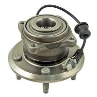 ACDelco - ACDelco Advantage Rear Wheel Hub and Bearing Assembly 512358 - Image 1