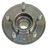ACDelco - ACDelco Advantage Rear Wheel Hub and Bearing Assembly 512358 - Image 2
