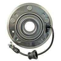 ACDelco - ACDelco Advantage Rear Wheel Hub and Bearing Assembly 512358 - Image 3