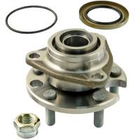 ACDelco - ACDelco Advantage Wheel Hub and Bearing Assembly with Wheel Studs 513011K - Image 1