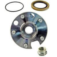 ACDelco - ACDelco Advantage Wheel Hub and Bearing Assembly with Wheel Studs 513011K - Image 2