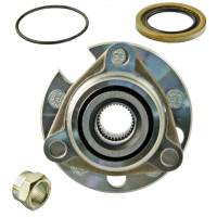 ACDelco - ACDelco Advantage Wheel Hub and Bearing Assembly with Wheel Studs 513011K - Image 3