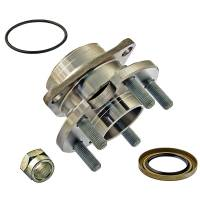 ACDelco - ACDelco Advantage Wheel Hub and Bearing Assembly with Wheel Studs 513011K - Image 4