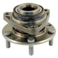 ACDelco - ACDelco Advantage Wheel Hub and Bearing Assembly with Wheel Studs 513013 - Image 1