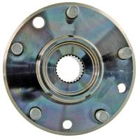 ACDelco - ACDelco Advantage Wheel Hub and Bearing Assembly with Wheel Studs 513013 - Image 2