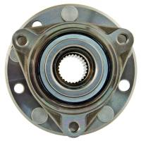 ACDelco - ACDelco Advantage Wheel Hub and Bearing Assembly with Wheel Studs 513013 - Image 3