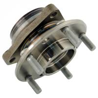 ACDelco - ACDelco Advantage Wheel Hub and Bearing Assembly with Wheel Studs 513013 - Image 4