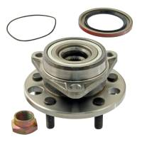ACDelco - ACDelco Advantage Wheel Hub and Bearing Assembly with Wheel Studs 513016K - Image 1