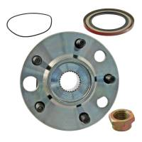 ACDelco - ACDelco Advantage Wheel Hub and Bearing Assembly with Wheel Studs 513016K - Image 2