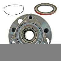 ACDelco - ACDelco Advantage Wheel Hub and Bearing Assembly with Wheel Studs 513016K - Image 3