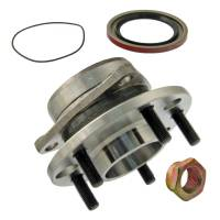 ACDelco - ACDelco Advantage Wheel Hub and Bearing Assembly with Wheel Studs 513016K - Image 4