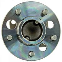 ACDelco - ACDelco Advantage Rear Wheel Hub and Bearing Assembly with Wheel Studs 513018 - Image 2