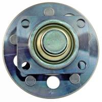ACDelco - ACDelco Advantage Rear Wheel Hub and Bearing Assembly with Wheel Studs 513018 - Image 3