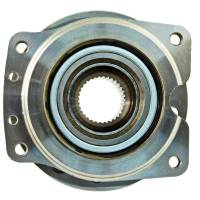 ACDelco - ACDelco Advantage Front Wheel Hub and Bearing Assembly with Wheel Studs 513044 - Image 3